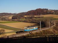 A StLB ET 1 Katzendorf és Gnas között