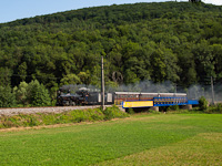 A NÖVOG Mh 6 Rabenstein és Steinklamm között