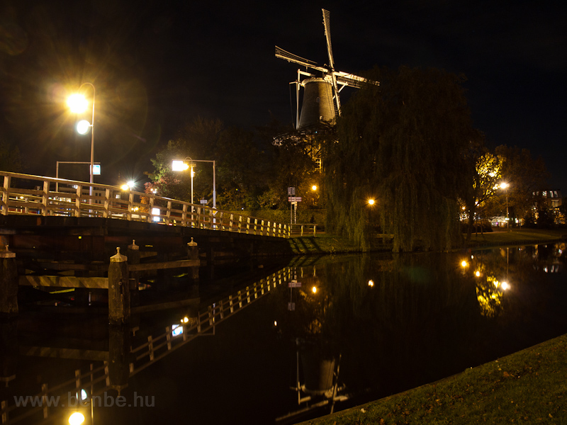 Leiden picture