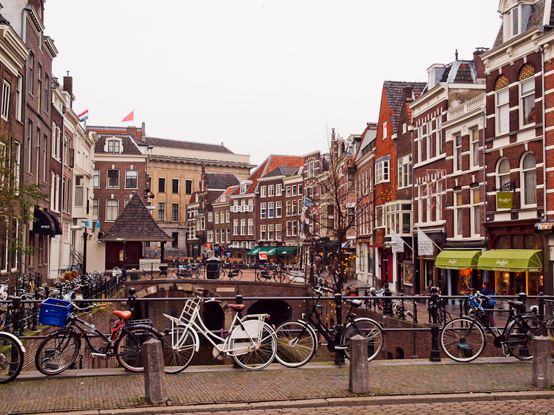 Utrecht picture
