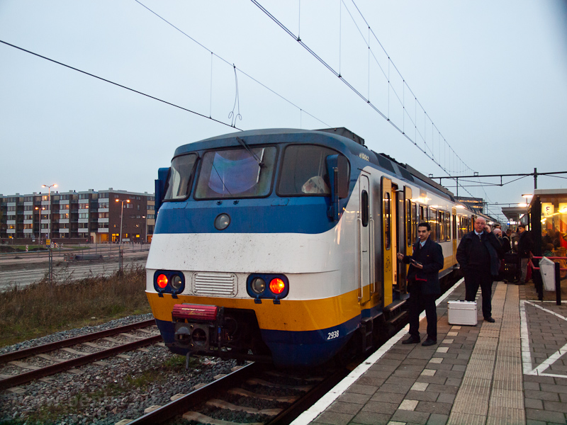 A Sprinter at Alphen a/d Ri photo