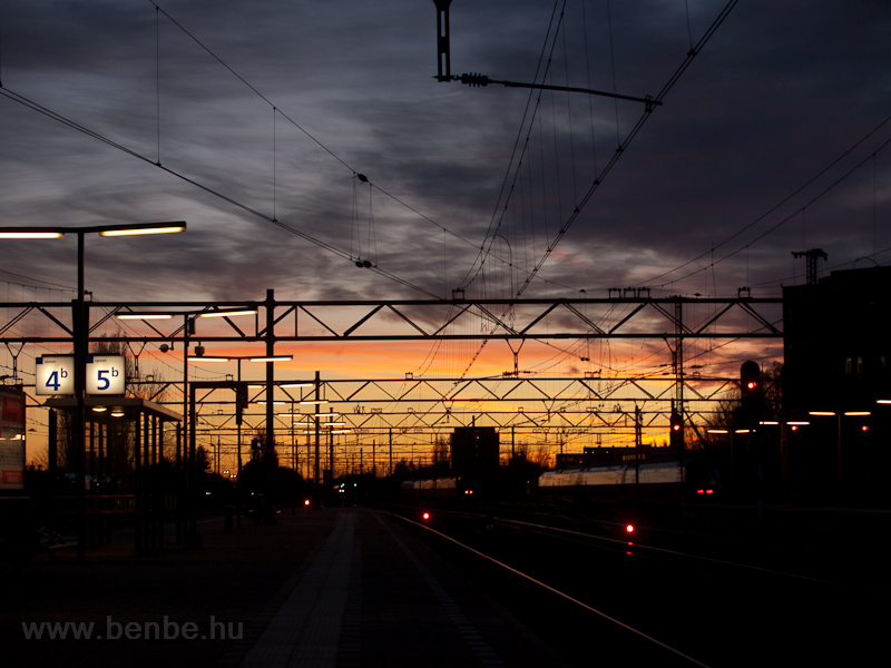 Leiden Centraal picture
