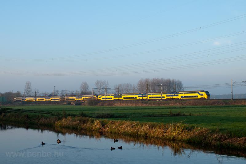 A Nederlandse Spoorwegen VI photo