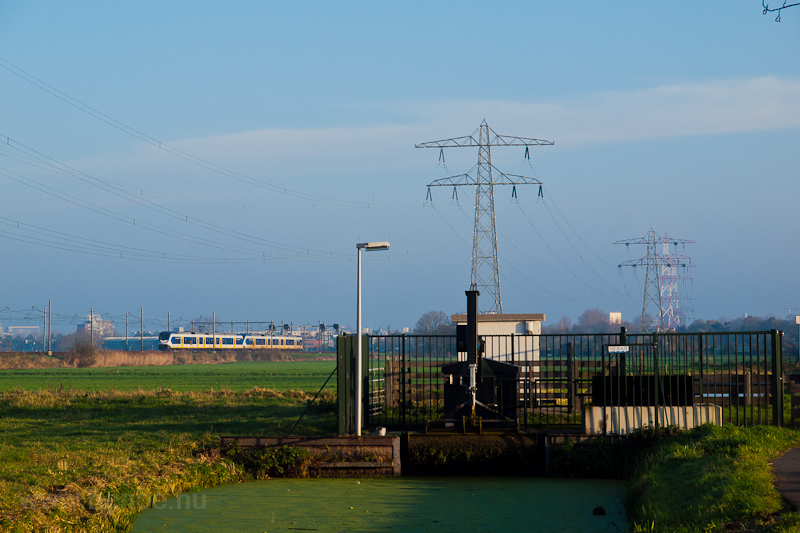 A Nederlandse Spoorwegen SL fotó