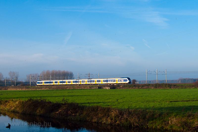 A Nederlandse Spoorwegen SL photo