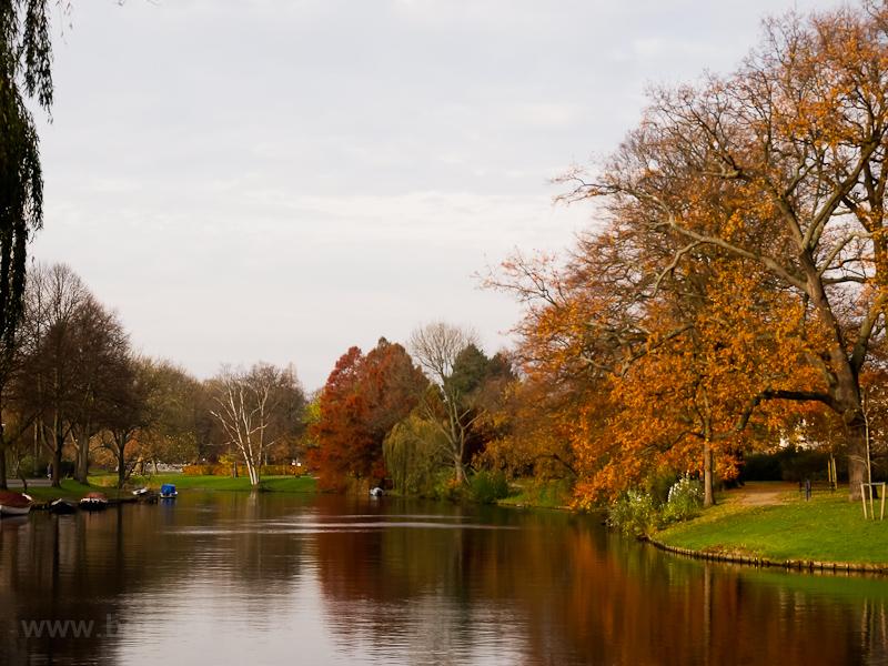 Leiden, Singel picture