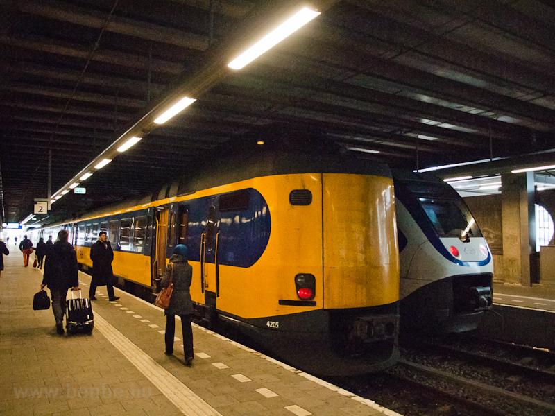 Den Haag Centraal fotó