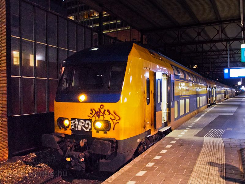 The NS NID (Nieuwe Intercit picture