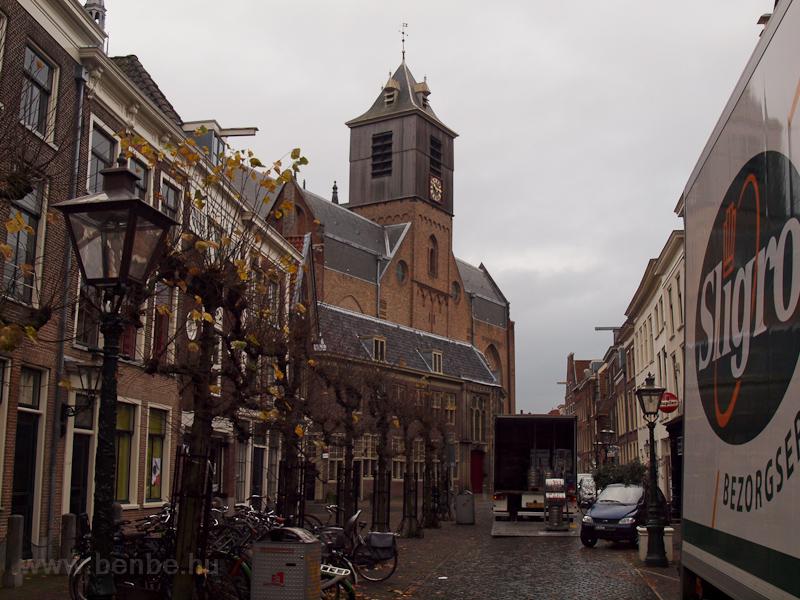 Leiden fotó