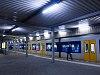 NS SLT Leiden Centraal állomáson
