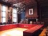 Utrecht, az egyetem szenátusi ülésterme
