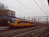 A longer than usual NS NID trainset at Gouda