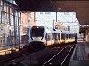 Sprinter LightTrain Leiden Centraal állomáson
