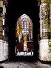 Az utrechti Szent Márton székesegyház <q>belseje</q>