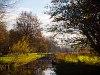 A Rajna-park Leidenben