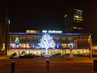 Eindhoven railway station