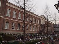 The University of Leiden