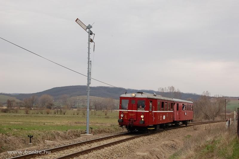 Az M 131.1053 Nógrádszakálon fotó
