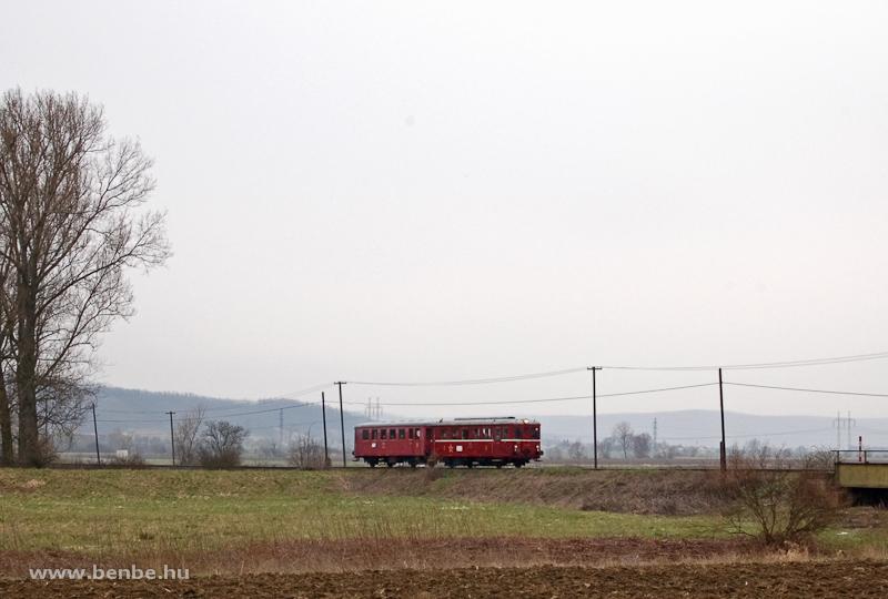 Az M 131.1053 a Rapp és Losonc között fotó