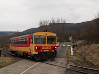 The Bzmot 340 at Ráróspuszta