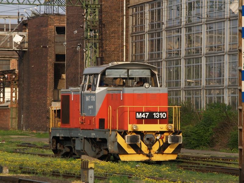 M47 1310 Székesfehérváron fotó