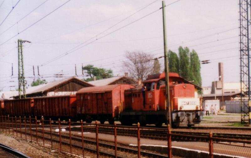 The M47 2033 at Pécs photo