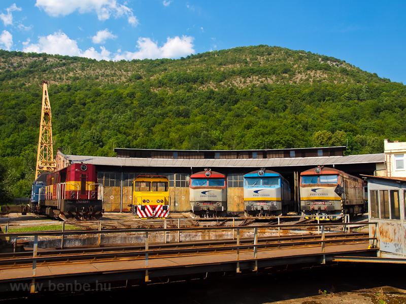 A ŽSSKC 199 405-2, 751 fotó