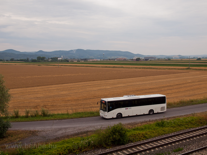 Egy busz fotó