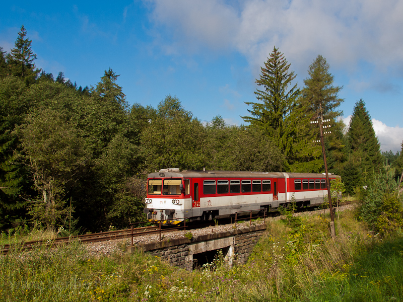 The ŽSSK 813 012-6 see photo