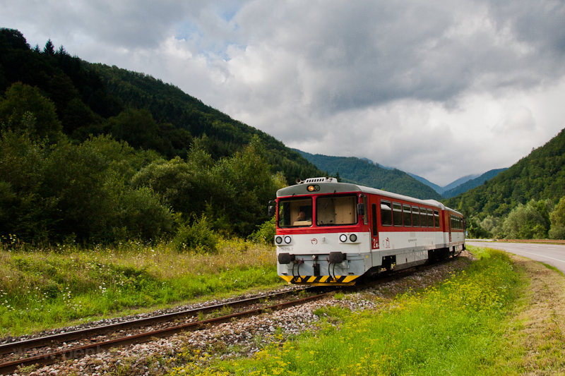 The ŽSSK 913 014-7 see photo