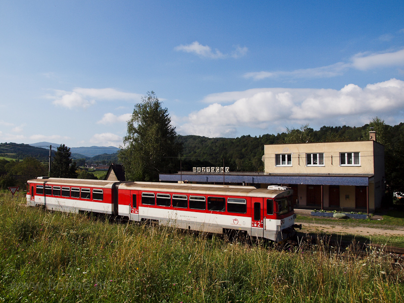 The ŽSSK 913 008-9 see photo