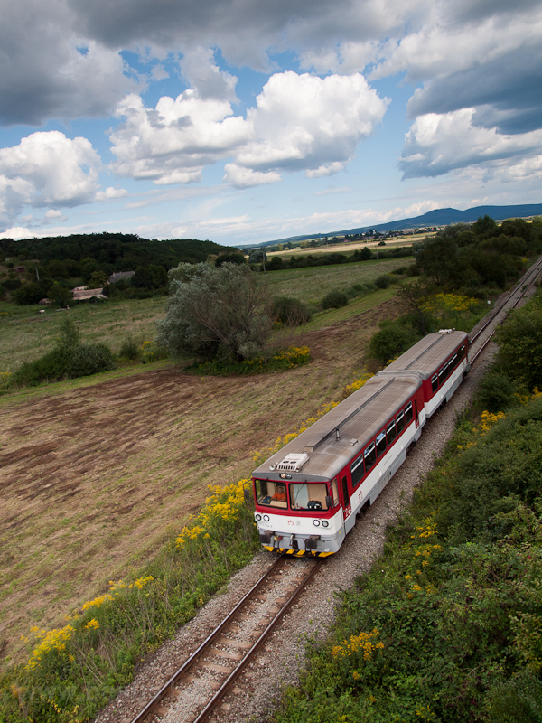 The ŽSSK 813 024-1 see photo