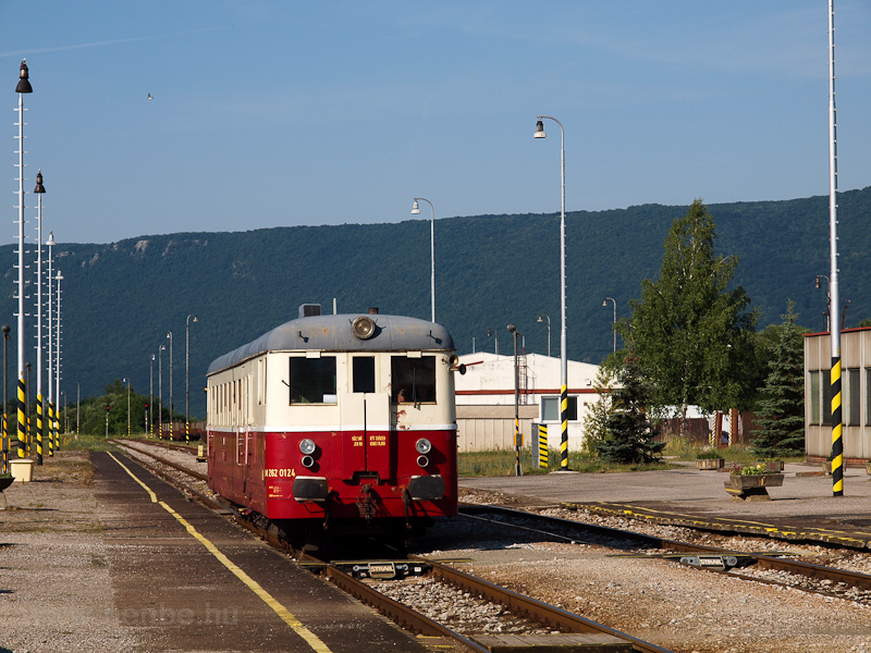 The KŽC Doprava M 262  photo