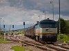 A ŽSSKC 752 023-2 Hizsnyóvíz állomáson