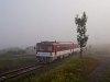 A ŽSSK 813 002-7 Kálnó és Vel'ká ves között