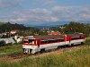 Az ŽSSK 913 008-9 Jalovec és Rásztony között