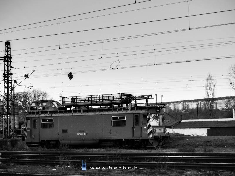 MVTV 02-13 Kassán fotó