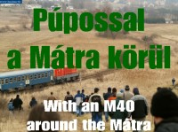 With an M40 in the M�tra