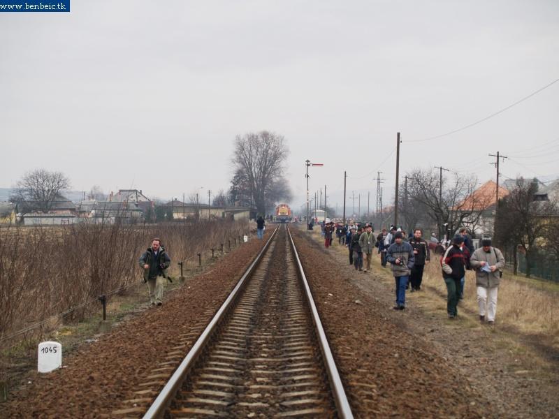 Népvándorlás fotó