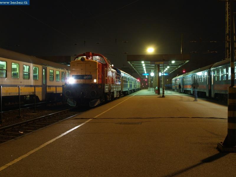 Visszaérkezve Hatvanba fotó