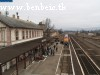 Kisterenye station