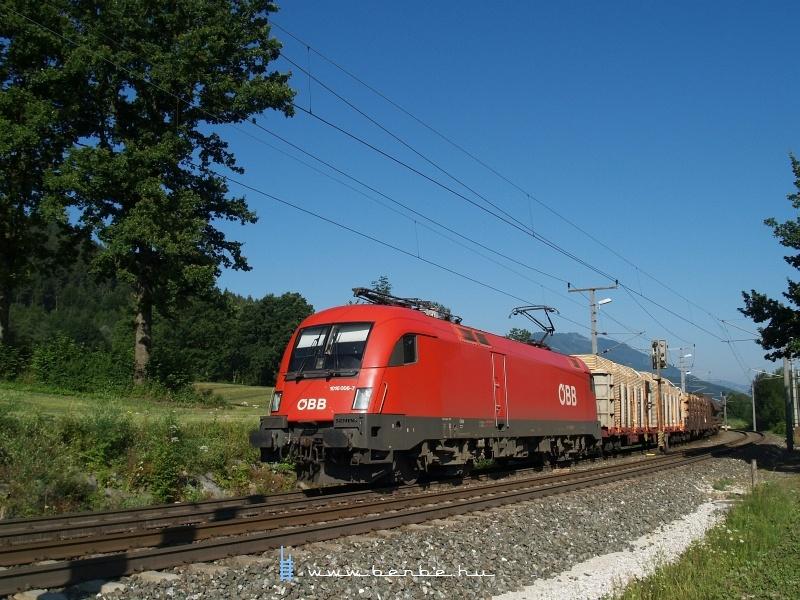 1016 006-7 Windischgarstenben fotó
