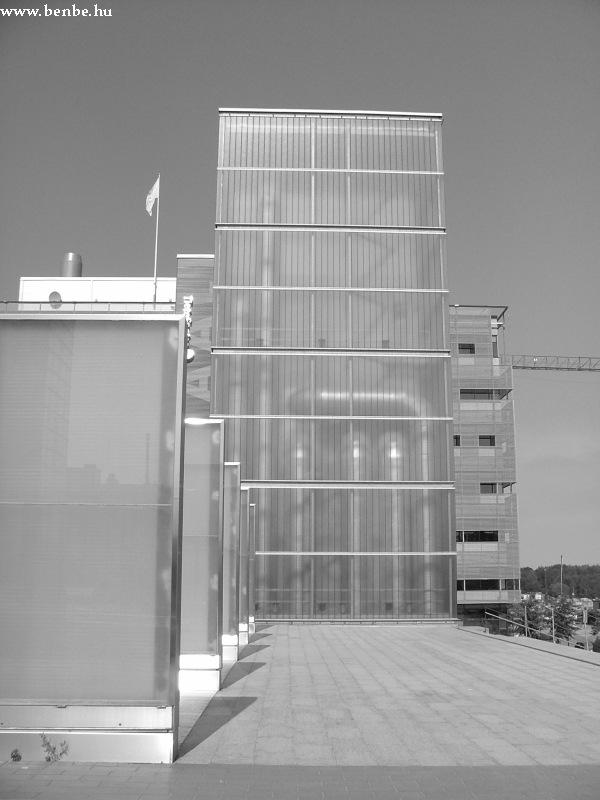 Arabia, Helsinki fotó