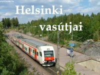 Trains of Helsinki
