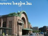 Rautatieasema Helsinki/Helsingfors