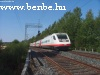Pendolino halad a m�sik ir�nyba is