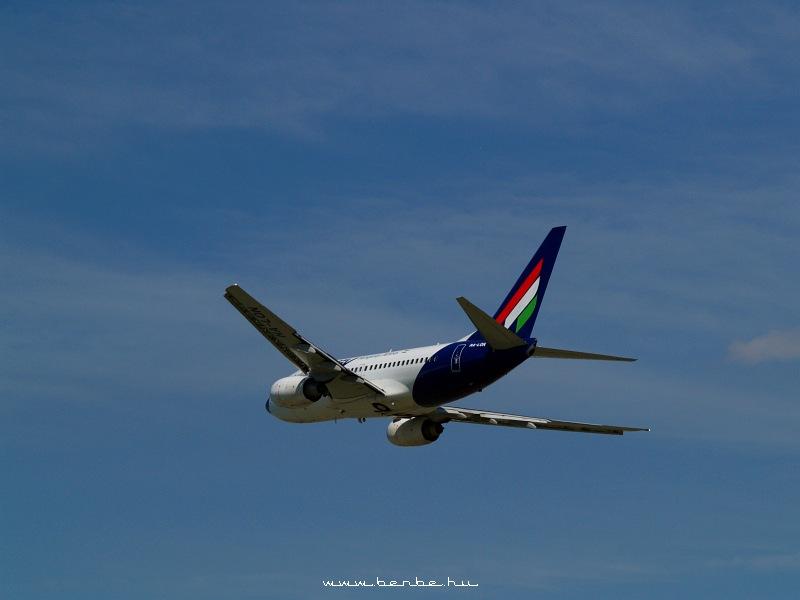 Boeing 737-800 fotó