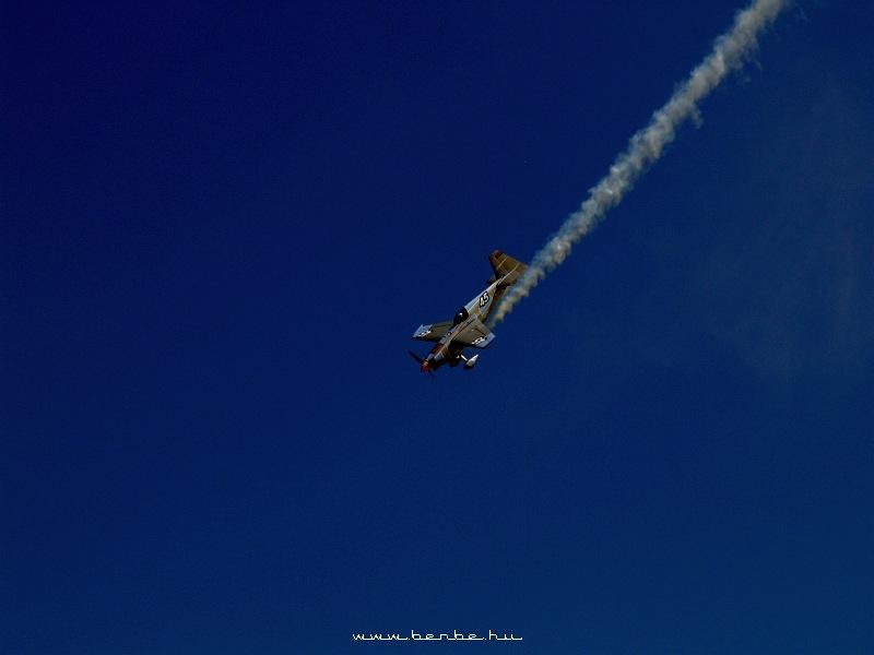 Red Bull Air Race: Glen Dell fotó