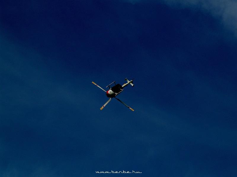 Red Bull: az Õrült helikopter fotó