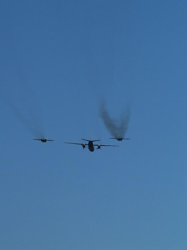 MIG-29-es kíséret fotó